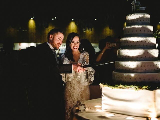 La boda de Adolfo y Nuria en Alzira, Valencia 94