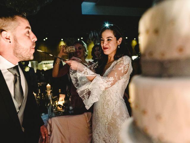 La boda de Adolfo y Nuria en Alzira, Valencia 95