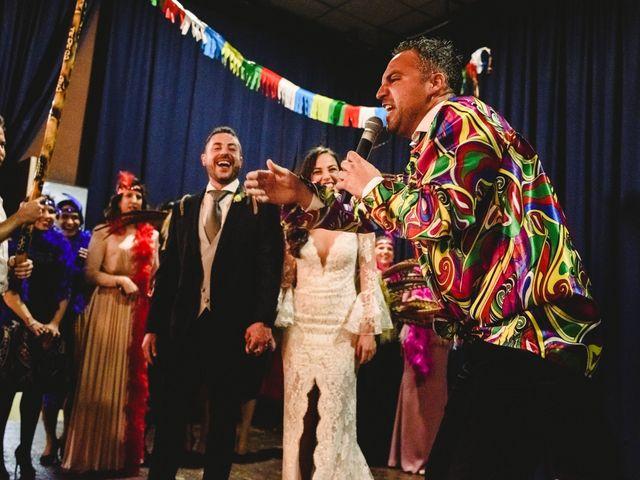 La boda de Adolfo y Nuria en Alzira, Valencia 97