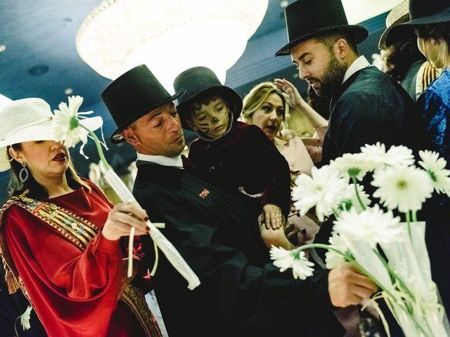 La boda de Adolfo y Nuria en Alzira, Valencia 102