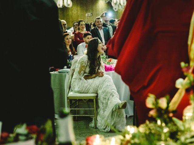 La boda de Adolfo y Nuria en Alzira, Valencia 103