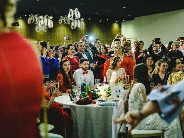 La boda de Adolfo y Nuria en Alzira, Valencia 104