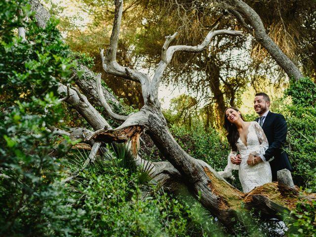 La boda de Adolfo y Nuria en Alzira, Valencia 118