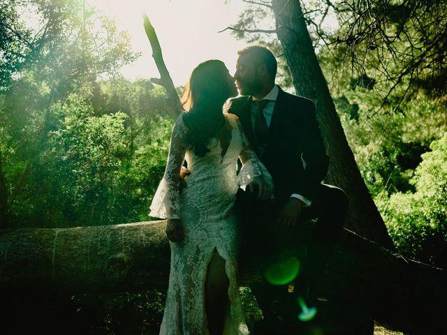 La boda de Adolfo y Nuria en Alzira, Valencia 121