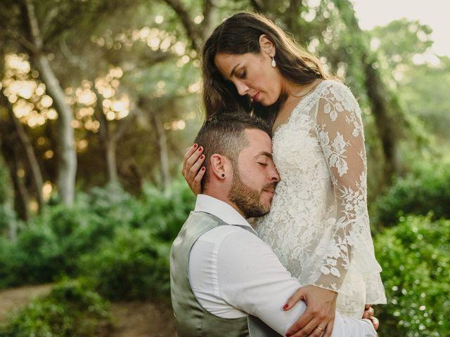 La boda de Adolfo y Nuria en Alzira, Valencia 122