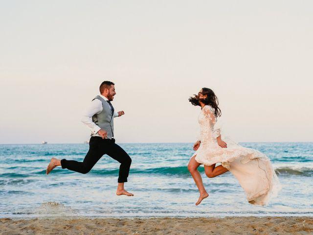La boda de Adolfo y Nuria en Alzira, Valencia 125