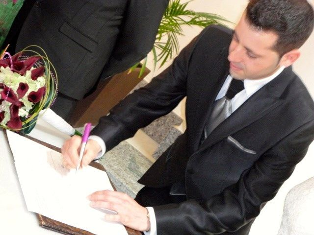La boda de David  y Angie en Almería, Almería 5