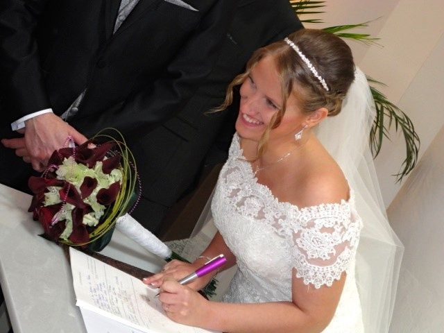 La boda de David  y Angie en Almería, Almería 6