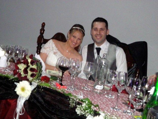 La boda de David  y Angie en Almería, Almería 8