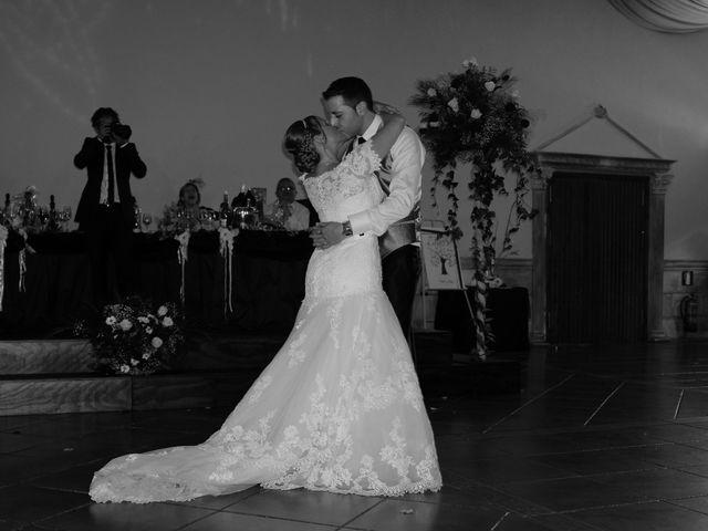 La boda de David  y Angie en Almería, Almería 2