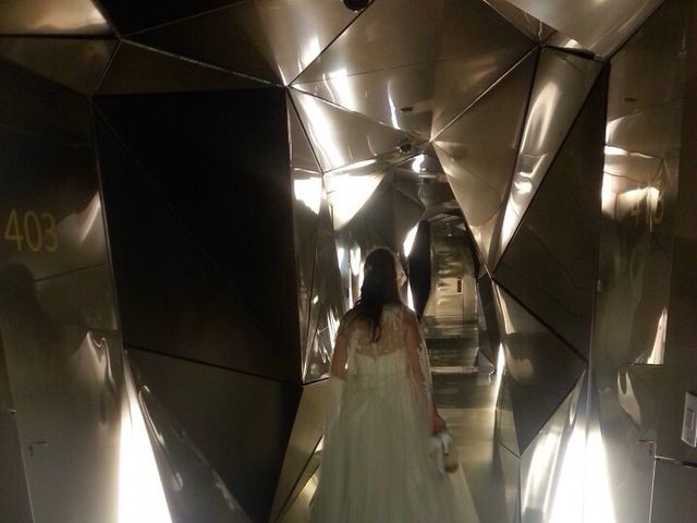 La boda de Carlos y Isabel en Madrid, Madrid 5