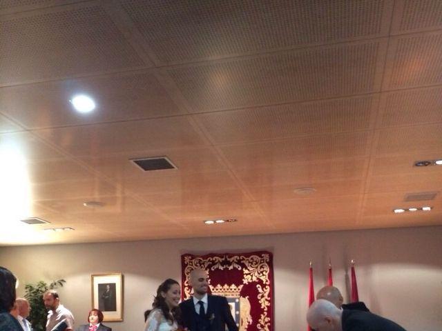 La boda de Carlos y Isabel en Madrid, Madrid 2