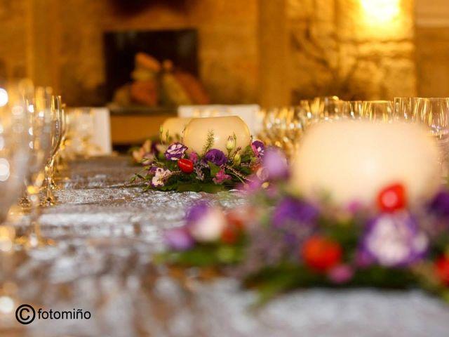 La boda de Abraham y Verónica en Redondela, Pontevedra 6