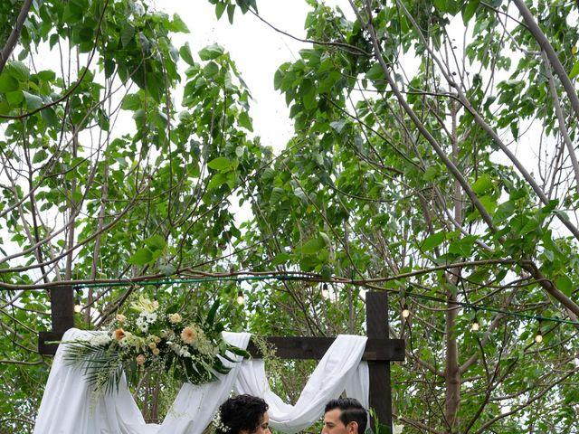 La boda de Victor y Raquel en Ribarroja del Turia, Valencia 7