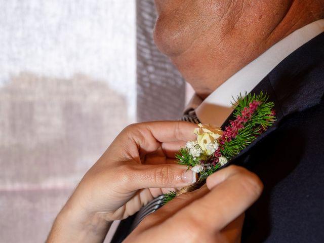 La boda de Victor y Raquel en Ribarroja del Turia, Valencia 13