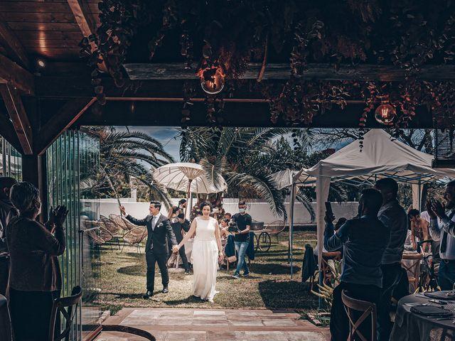 La boda de Victor y Raquel en Ribarroja del Turia, Valencia 19