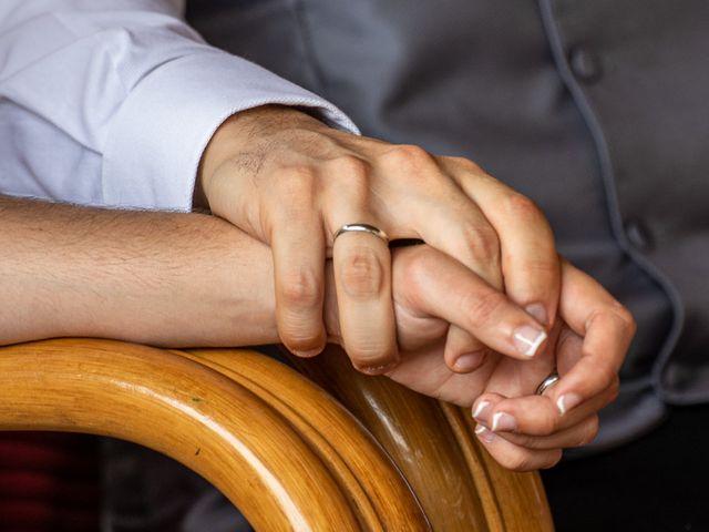 La boda de Victor y Raquel en Ribarroja del Turia, Valencia 23