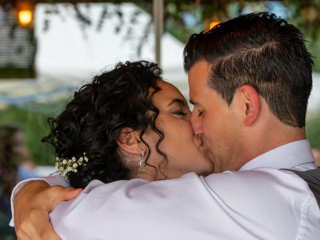 La boda de Raquel y Victor