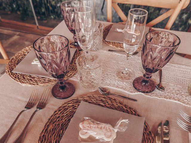 La boda de Victor y Raquel en Ribarroja del Turia, Valencia 25