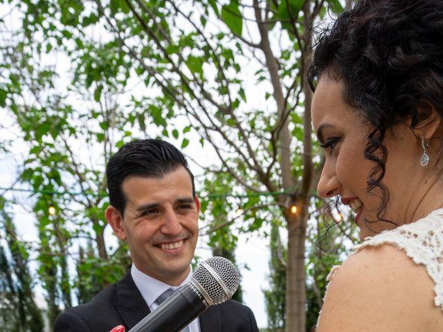 La boda de Victor y Raquel en Ribarroja del Turia, Valencia 28