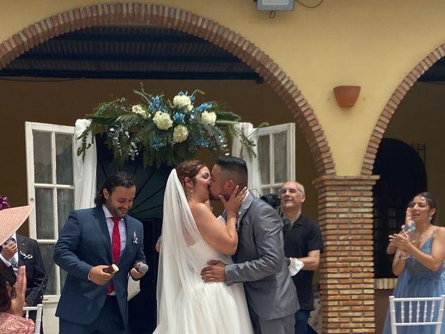 La boda de Borja y Auxi en Chiclana De La Frontera, Cádiz 3