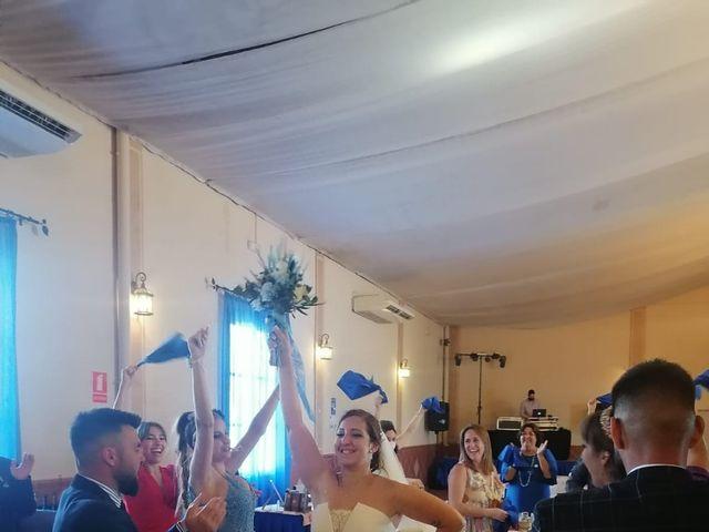 La boda de Borja y Auxi en Chiclana De La Frontera, Cádiz 4