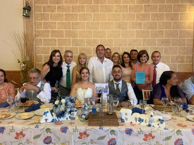 La boda de Borja y Auxi en Chiclana De La Frontera, Cádiz 9
