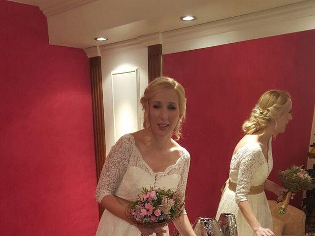 La boda de Miguel   y Melissa  en Badalona, Barcelona 3