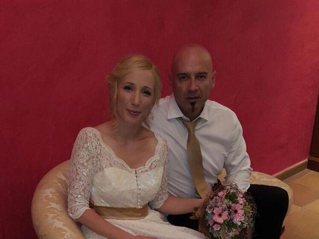 La boda de Miguel   y Melissa  en Badalona, Barcelona 4