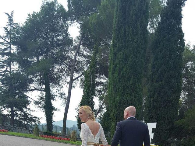 La boda de Miguel   y Melissa  en Badalona, Barcelona 5