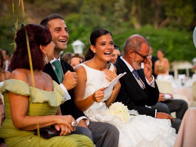 La boda de Guille y María en Málaga, Málaga 16