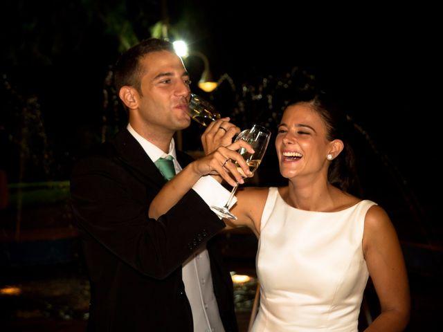 La boda de Guille y María en Málaga, Málaga 28
