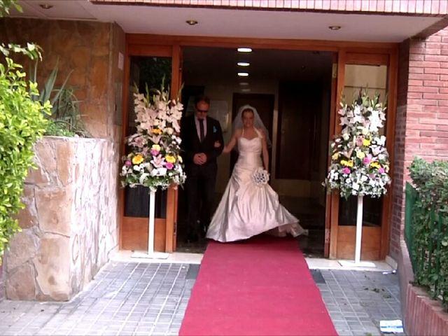 La boda de Juanma y Jenny en Barcelona, Barcelona 2