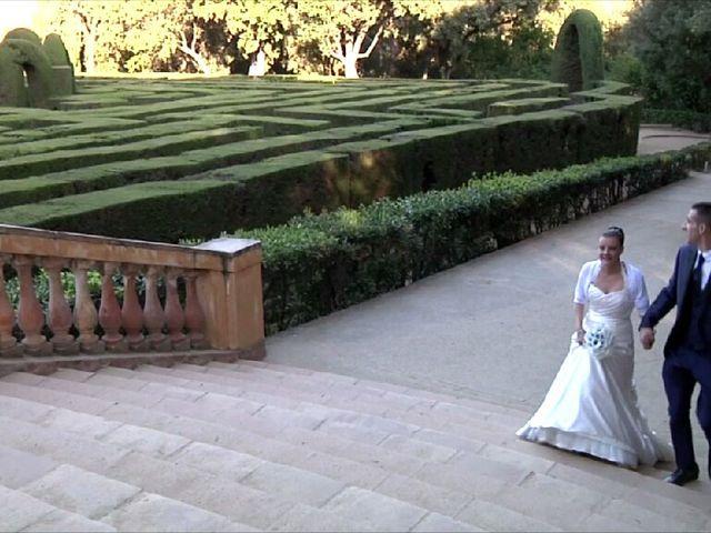 La boda de Juanma y Jenny en Barcelona, Barcelona 4