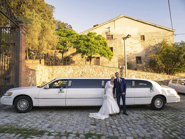 La boda de Juanma y Jenny en Barcelona, Barcelona 7
