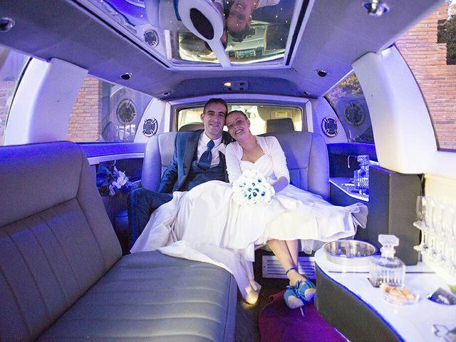 La boda de Juanma y Jenny en Barcelona, Barcelona 8