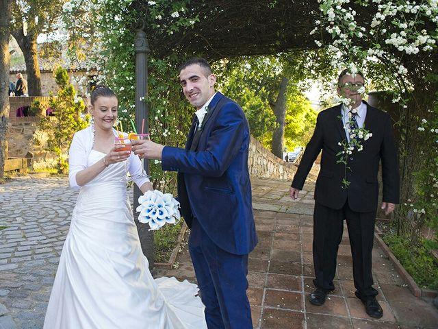 La boda de Juanma y Jenny en Barcelona, Barcelona 9