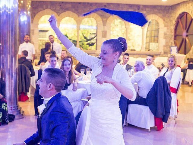 La boda de Juanma y Jenny en Barcelona, Barcelona 14