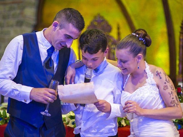 La boda de Juanma y Jenny en Barcelona, Barcelona 15
