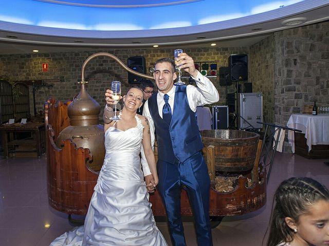 La boda de Juanma y Jenny en Barcelona, Barcelona 18
