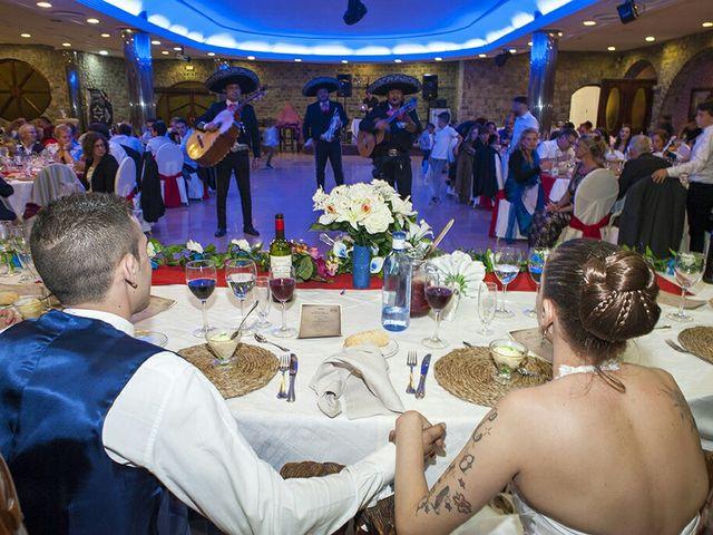 La boda de Juanma y Jenny en Barcelona, Barcelona 19
