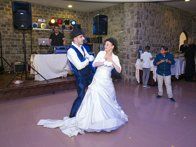 La boda de Juanma y Jenny en Barcelona, Barcelona 22