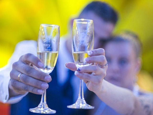La boda de Juanma y Jenny en Barcelona, Barcelona 23