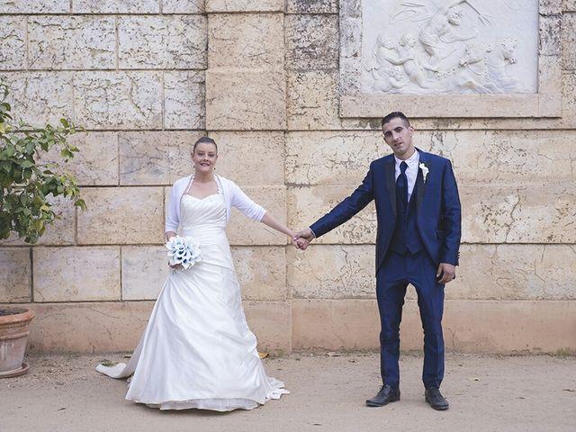 La boda de Juanma y Jenny en Barcelona, Barcelona 27