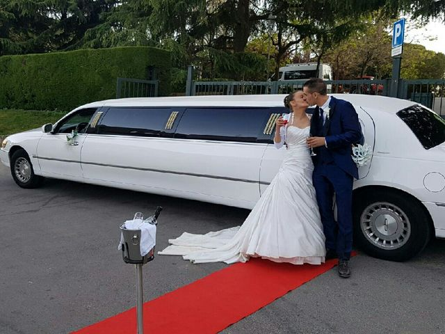 La boda de Juanma y Jenny en Barcelona, Barcelona 28