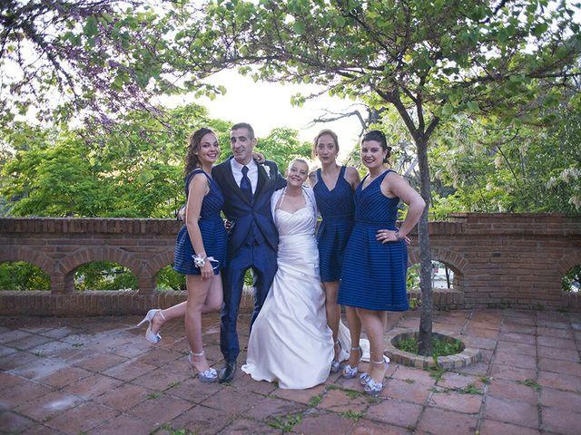 La boda de Juanma y Jenny en Barcelona, Barcelona 32
