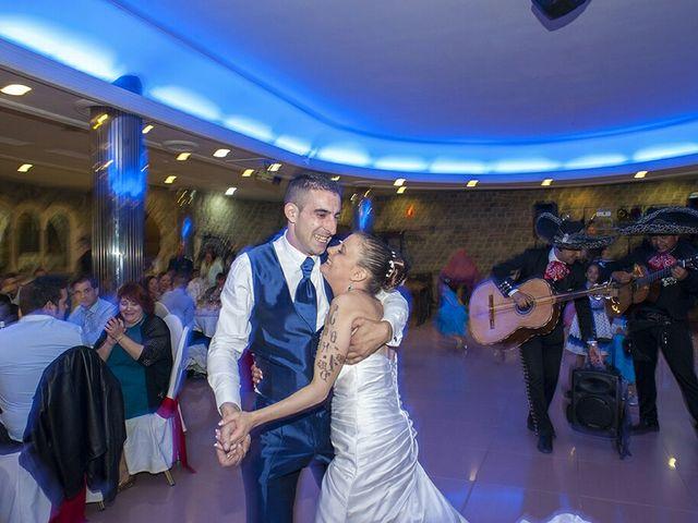 La boda de Juanma y Jenny en Barcelona, Barcelona 36