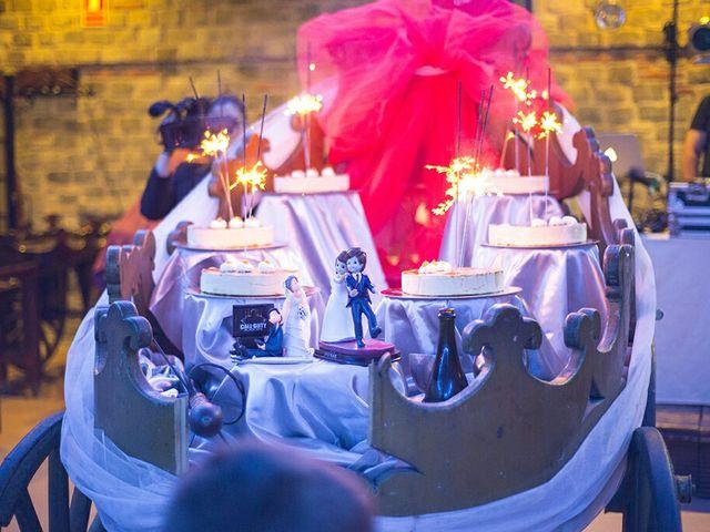 La boda de Juanma y Jenny en Barcelona, Barcelona 37