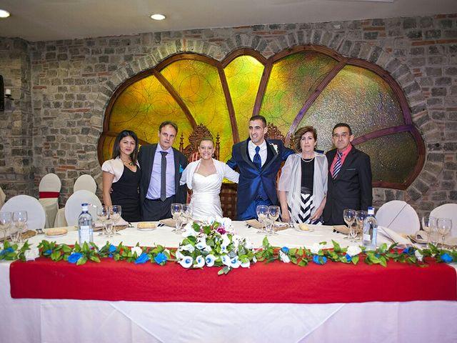 La boda de Juanma y Jenny en Barcelona, Barcelona 40