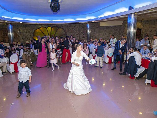 La boda de Juanma y Jenny en Barcelona, Barcelona 44